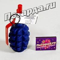 Фейерверк - Граната ручная имитационная пиротехническая RAG F-1(P) (осколочная)
