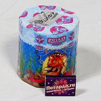 Фейерверк - Золотая рыбка