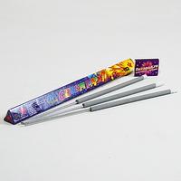 Фейерверк - Бенгальские свечи 350мм (3 шт.) треугольная упаковка